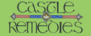 Castle Remedies Logo