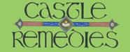Castle Remedies Logo