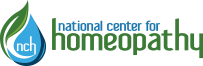 National Center For Homeopathy